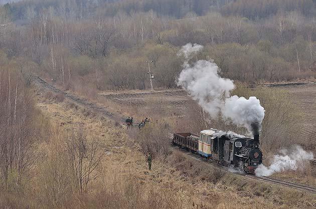 看看中国鉄路20年 終焉の現場へ 2