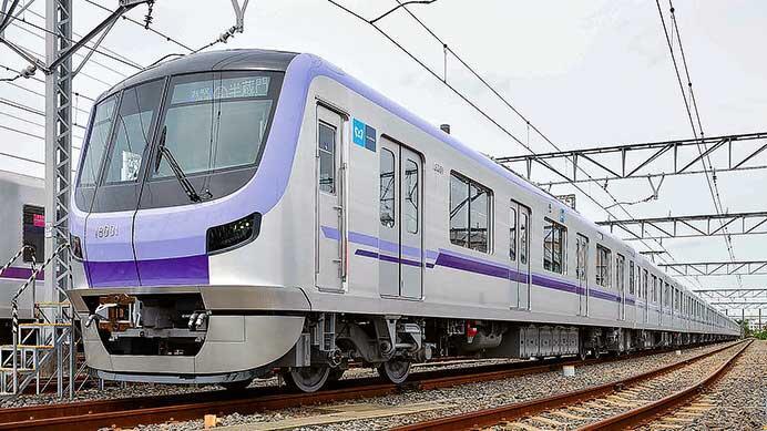 東京メトロ18000系